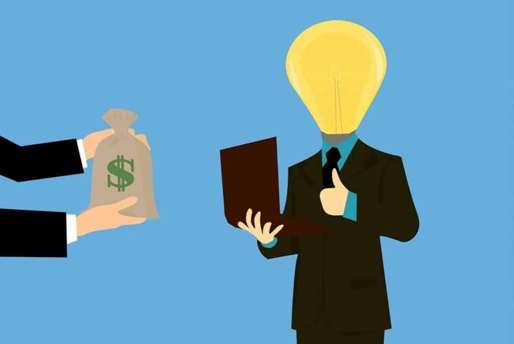 Ansök om snabblån för att kunna köpa inventarier