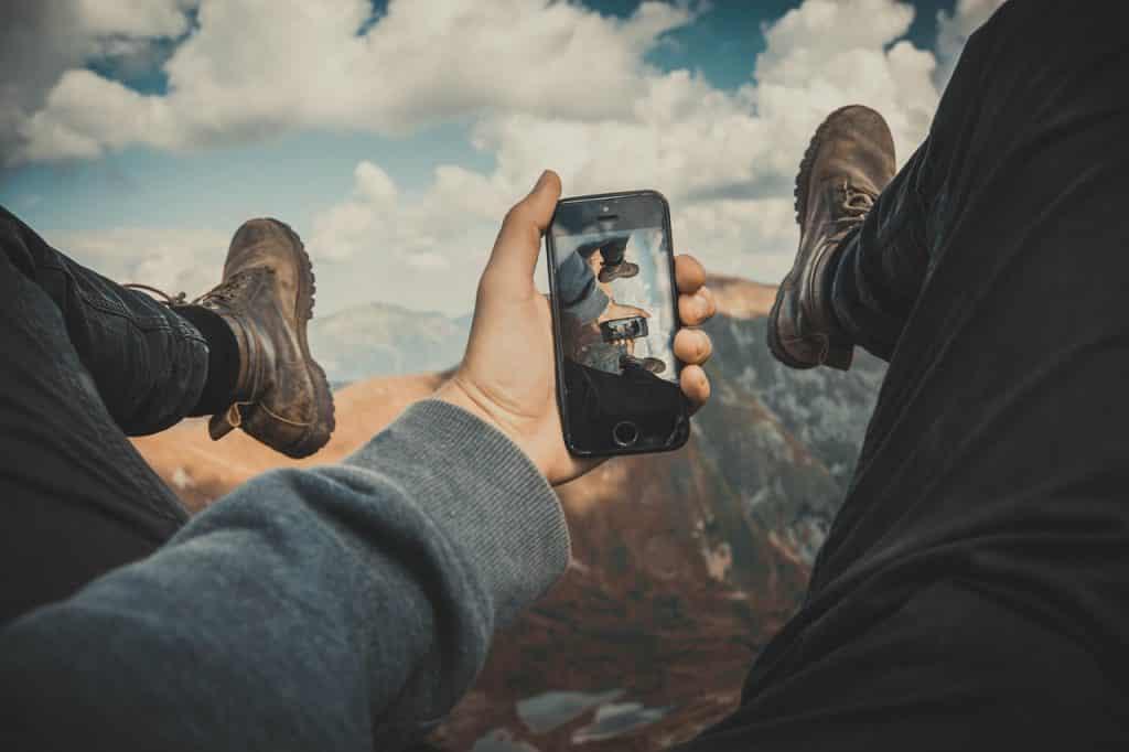 Webbplatsen är bättre på mobila enheter än någonsin